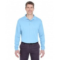 8405LS - Adult Cool & Dry Sport Long-Sleeve Polo