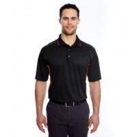 8406 - Men's Cool & Dry Sport Two-Tone Polo