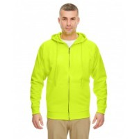 8463 - Adult Rugged Wear Thermal-Lined Full-Zip Hooded