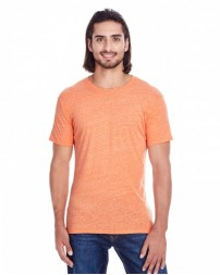 102A Unisex Triblend Short-Sleeve T-Shirt - Threadfast Apparel Tri Blend T Shirts