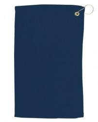 1118DEC Velour Fingertip Golf Towel - Pro Towels Golf Towels