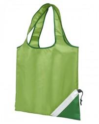 1182 Latitiudes Foldaway Shopper Tote - Gemline Tote Bags