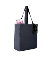 120 All-Purpose Tote - Gemline Tote Bags