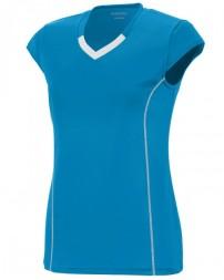 1219 Girls' Blash Jersey - Augusta Drop Ship Jersey T Shirts