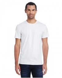 140A Men's Liquid Jersey Short-Sleeve T-Shirt - Threadfast Apparel Mens T Shirts
