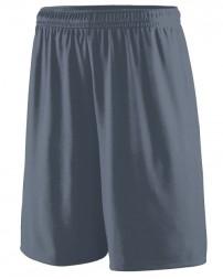 1420 Adult Training Short - Augusta Sportswear Training Shorts