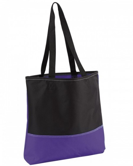 1513 Prelude Convention Tote - Gemline Tote Bags