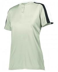 1559 Ladies' Power Plus Jersey 2.0 - Augusta Drop Ship Womens T Shirts