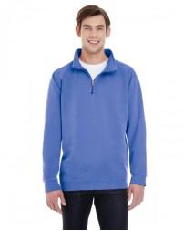 1580 Adult Quarter-Zip Sweatshirt - Comfort Colors Sweatshirts