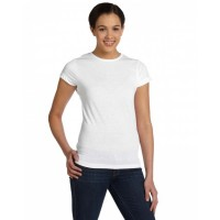 Ladies' Junior Fit Sublimation T-Shirt