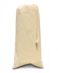 1727 Drawstring Wine Tote - Liberty Bags Tote Bags