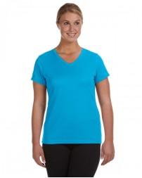 1790 Ladies' Wicking T-Shirt - Augusta Sportswear Womens T Shirts