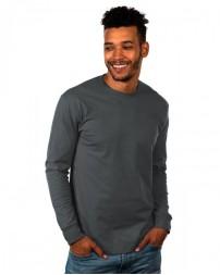 1801NL Unisex Ideal Heavyweight Long-Sleeve T-Shirt - Next Level T Shirts