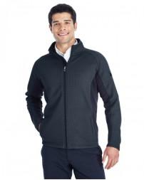 187330 Men's Constant Full-Zip Sweater Fleece Jacket - Spyder Jackets