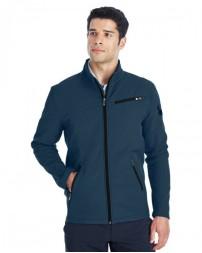 187334 Men's Transport Soft Shell Jacket - Spyder Mens Jackets