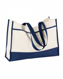 2230 Contemporary Tote - Gemline Tote Bags