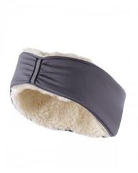 223821 Ladies' 4-way Stretch Polyester Ridge Headband - Holloway Headbands