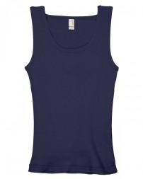 2415 Ladies' 1x1 Baby Rib Tank - Anvil Womens T Shirts
