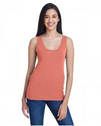 2420L Ladies' Stretch Tank - Anvil Womens T Shirts