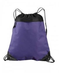 2562 Coast to Coast Drawstring Pack - Liberty Bags Backpacks