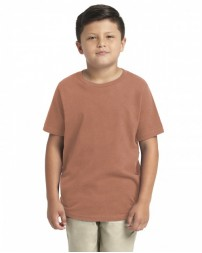 3310 Youth Boys' Cotton Crew - Next Level Crew T Shirts