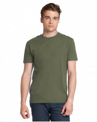 3600A Men's Made in USA Cotton Crew - Next Level Mens T Shirts