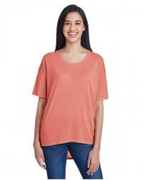 36PVL Ladies' Freedom T-Shirt - Anvil Womens T Shirts