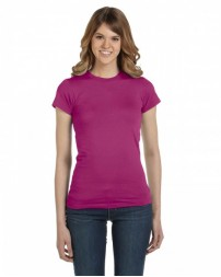 379 Ladies' Lightweight Fitted T-Shirt - Anvil Womens T Shirts