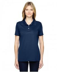 480W Ladies' 4 oz. Cool Dri® with Fresh IQ Polo - Hanes Women Polo Shirts