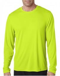 482L Adult Cool DRI® with FreshIQ Long-Sleeve Performance T-Shirt - Hanes T Shirts