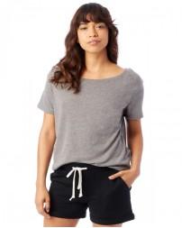 Ladies' Backstage T-Shirt