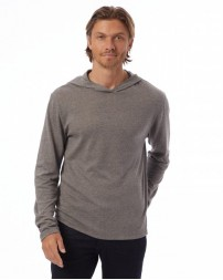 Adult Keeper Vintage Jersey Hooded Pullover T-Shirt