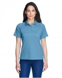 75056 Ladies' Eperformance™ Ottoman Textured Polo - Extreme Women Polo Shirts