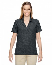 75121 Ladies' Excursion Nomad Performance Waffle Polo - North End Women Polo Shirts
