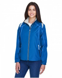 78076 Ladies' Endurance Lightweight Colorblock Jacket - North End Women Jackets