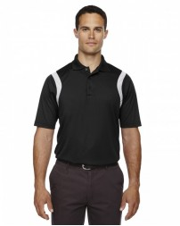85109 Men's Eperformance™ Venture Snag Protection Polo - Extreme Mens Polo Shirts