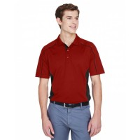 Men's Tall Eperformance™ Fuse Snag Protection Plus Colorblock Polo