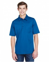 85114T Men's Tall Eperformance™ Shift Snag Protection Plus Polo - Extreme Mens Polo Shirts