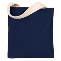7 oz., Poly/Cotton Promotional Tote