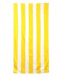 C3060 ClassicBeach Towel - Carmel Towel Company Beach Towels