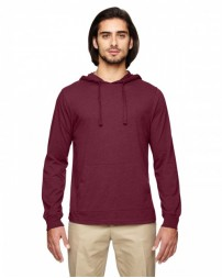 EC1085 Unisex Blended Eco Jersey Pullover Hoodie - econscious Jersey T Shirts