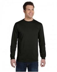 EC1500 Men's 100% Organic Cotton Classic Long-Sleeve T-Shirt - econscious Mens T Shirts