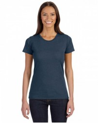 EC3800 Ladies' Blended Eco T-Shirt - econscious Womens T Shirts