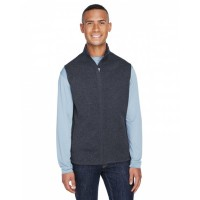 Adult Cosmic Fleece Vest