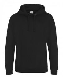 JHA011 Adult Epic Print Pocketless Hooded Fleece - Just Hoods By AWDis Hooded Sweatshirts