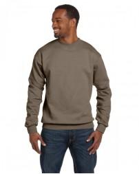 P1607 Unisex 7.8 oz., Ecosmart® 50/50 Crewneck Sweatshirt - Hanes Crewneck Sweatshirts