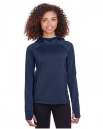 S16521 Ladies' Hayer Hooded Sweatshirt - Spyder Hooded Sweatshirts