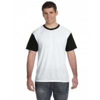 Men's Blackout Sublimation T-Shirt