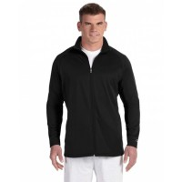 Adult 5.4 oz. Performance Fleece Full-Zip Jacket
