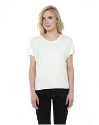 ST1025 Ladies' 3.5 oz., 100% Cotton Concert T-Shirt - StarTee Drop Ship Womens T Shirts